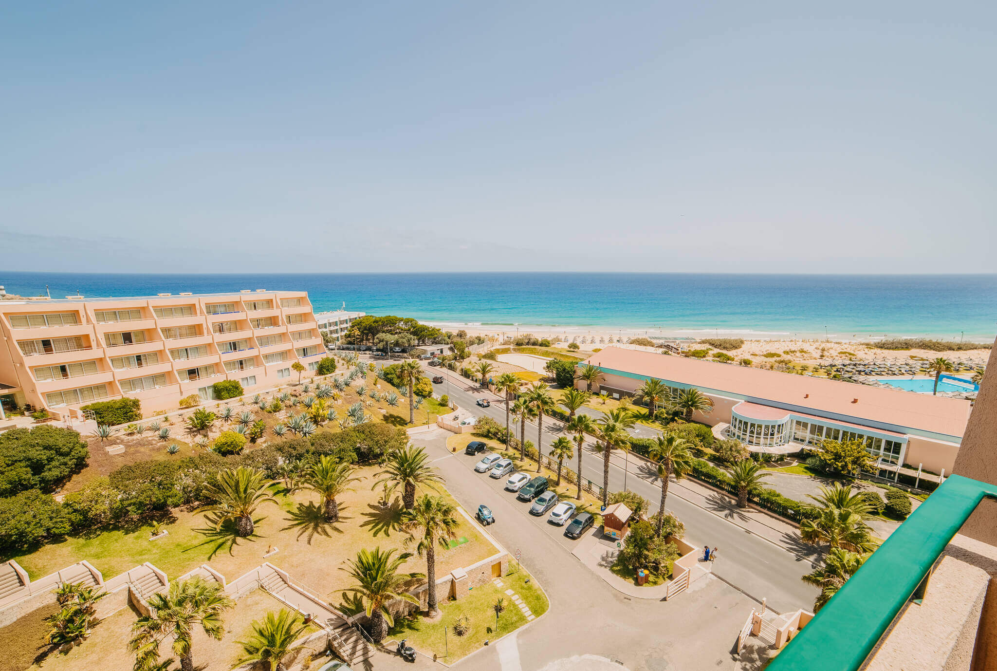 Vila Baleira Hotels Resorts The Pearl Of The Atlantic And The Golden Island